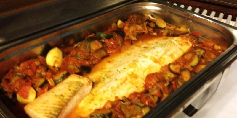 Aus dem Ofen, aus der Pfanne und vom Grill