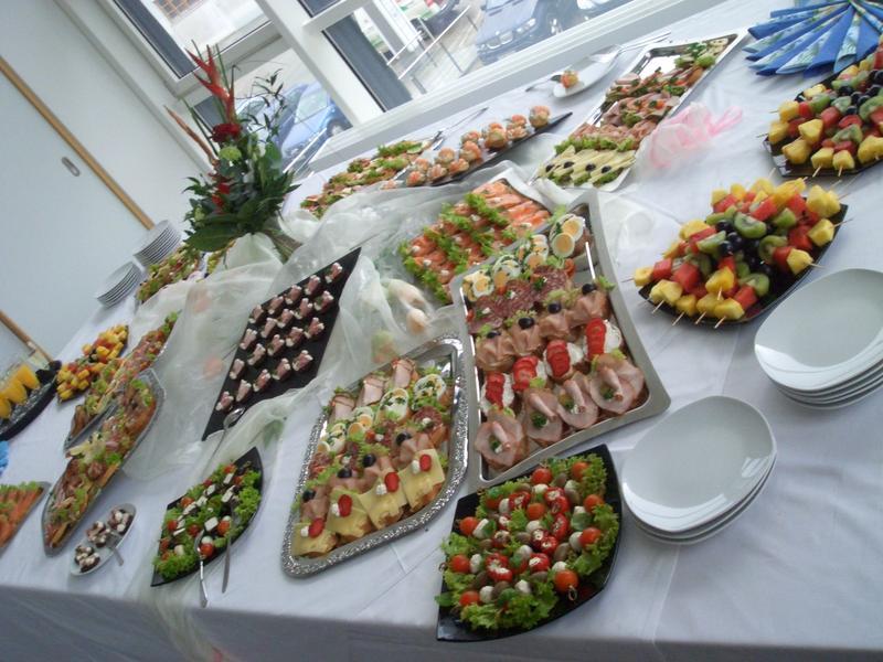 Partyservice & Catering aus Leipzig