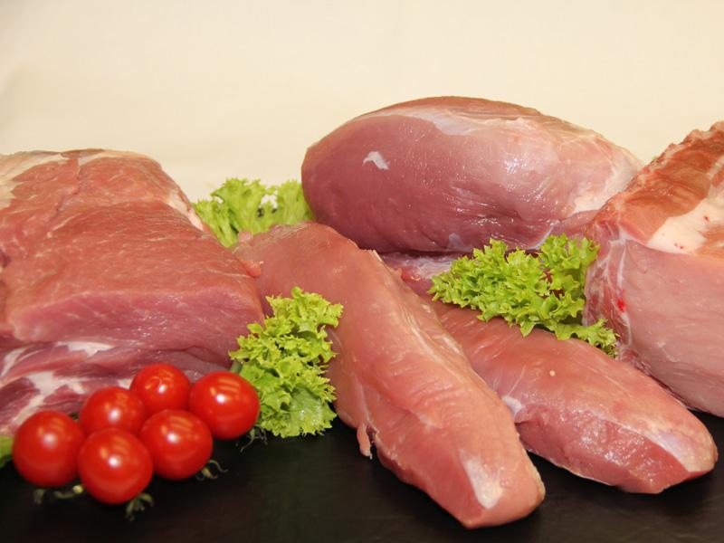 Ausgesuchte Fleischqualität vom Lamm
